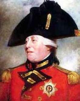 Picture of George William Frederick (George III), King of Great Britain and Hanover