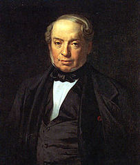 Picture of James Mayer Rothschild